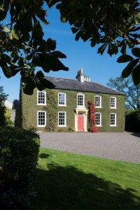 Tullymurray House Co. Down