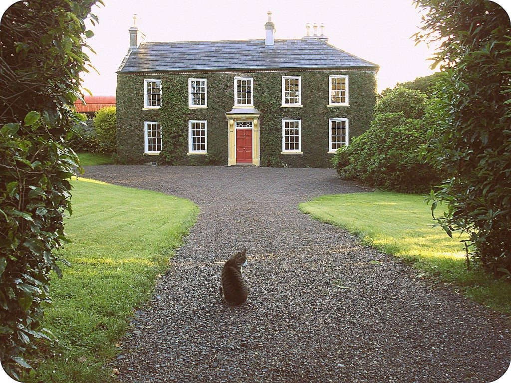 Tullymurry House Irish Landmark Trust