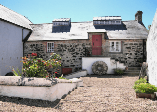 Kiln Wing, Old Corn Mill