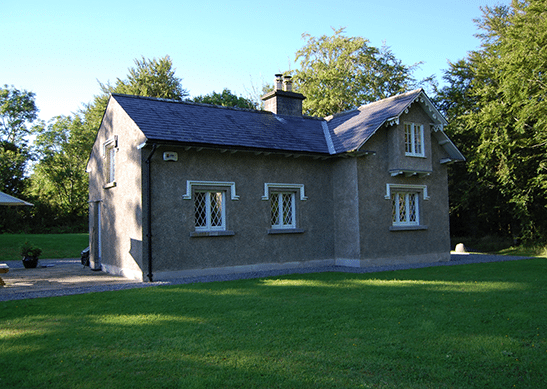 Schoolhouse at Annaghmore