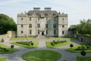Portumna Castle event