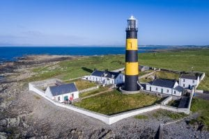 St Johns Lighthouse - Co Down -4