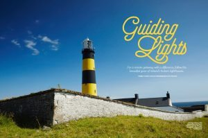 Guiding Lights Article by Cara Magazine