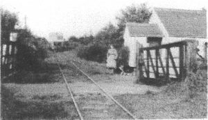 1950s Railway Crossing Cottage