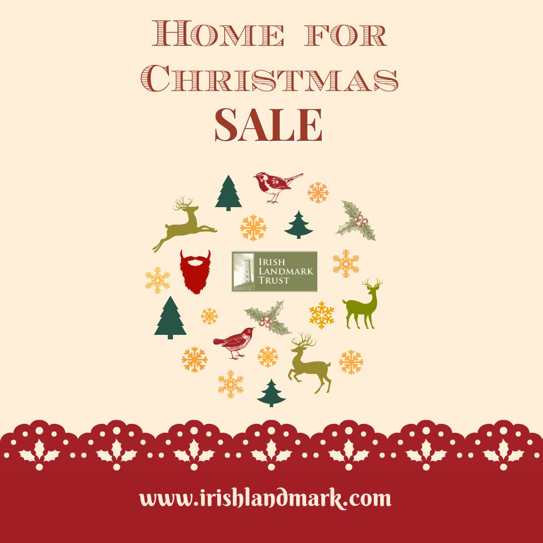 Home for Christmas Sale