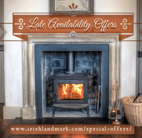Late Availability Offers