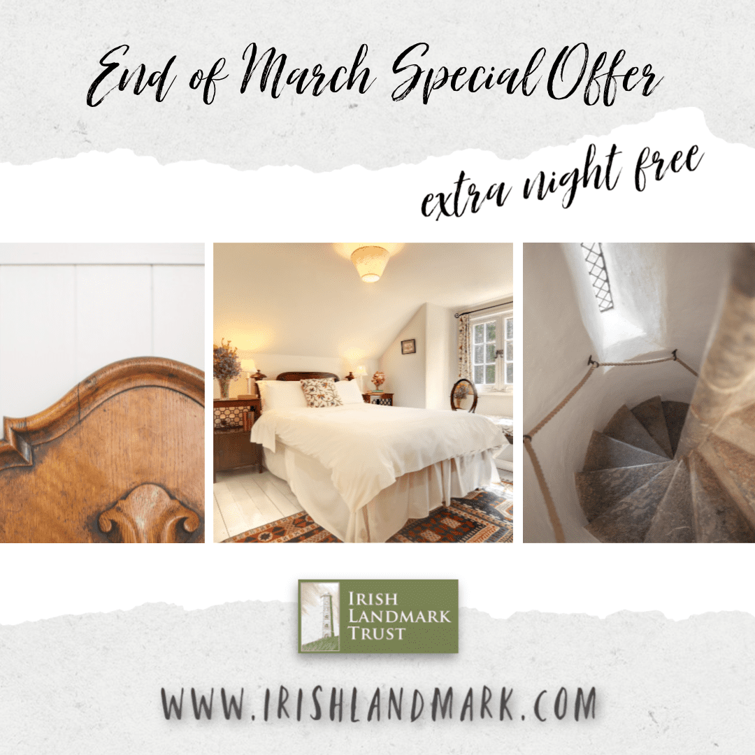 End of March Special Offer